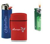 Feuerzeuge mit Logo – Saalfrank Qualitäts-Werbeartikel