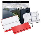 Kalender – Saalfrank Qualitäts-Werbeartikel