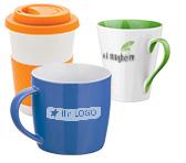 Tassen mit Logo – Saalfrank Qualitäts-Werbeartikel