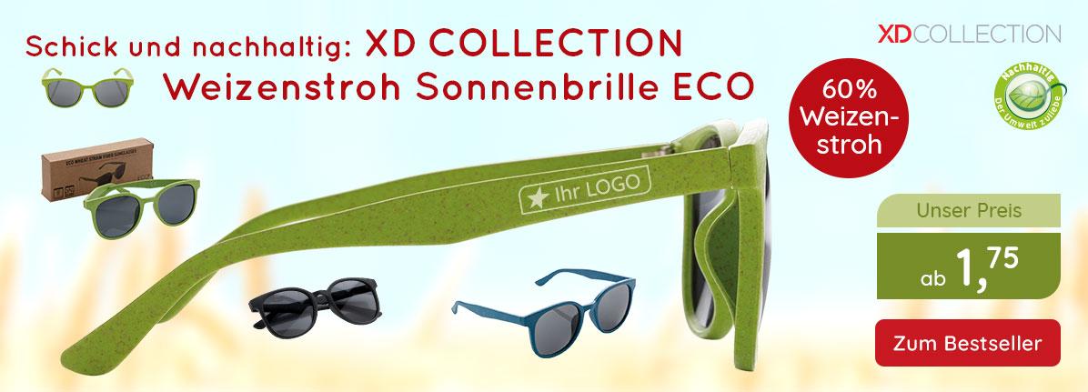 Druckkugelschreiber Sydor aus Bambus und Weizenstroh  bei – Saalfrank Qualitäts-Werbeartikel
