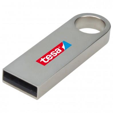 USB-Stick Metal, 16 GB