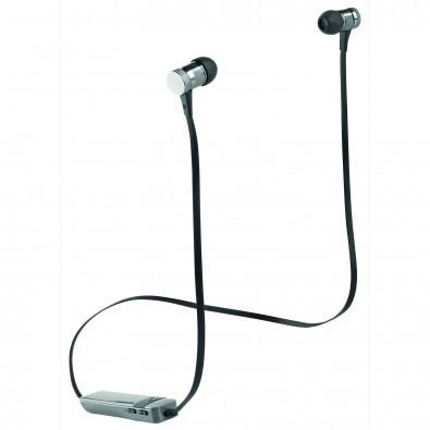 Bluetooth In-Ear Kopfhörer, Schwarz