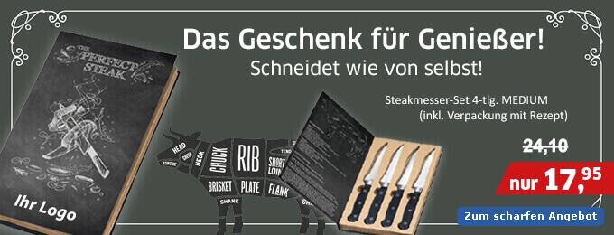 Produktslider Steakmesser